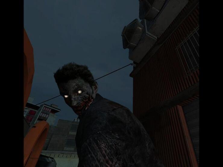 Скачать боты для zombie panic source.